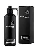 Montale Paris Greyland Montale для мужчин и женщин (100 МЛ ) ТЕСТЕР В БЕЛОЙ КОРОБКЕ