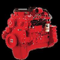 Двигатель     Cummins QSC (QSC, QSC*), QSL (QSL, QSL*), QSM (QSM, QSM*), QSX (QSX, QSX*), фото 1