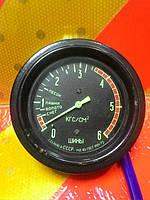 Манометр воздушный МД1Б      ЗИЛ 130