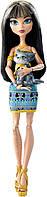 Кукла Монстер Хай Клео де Нил с питомцем, Monster High Ghoul's Beast Pet Cleo De Nile.