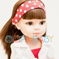 Кукла Paola Reina Керол, 32 см