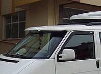 Автомобильный солнцезащитный козырек на Фольксваген Т4
