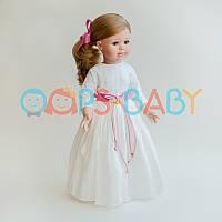 Большая шарнирная кукла Альма Paola Reina/Паола Рейна, 60 см