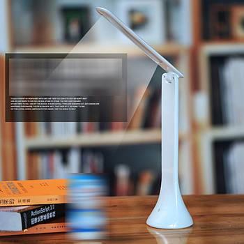 Світлодіодний світильник настільний сенсорний USB Led Touch Lamp
