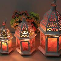 Соляные лампы  - зачем они нужны