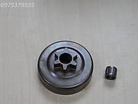 Звездочка (6 лучей) для Oleo-Mac GS 410 С, GS 370 Rapid