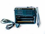 Радио с аккумулятором  GOLON RX 9100 c USB, фото 5