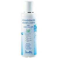 Dzintars (Дзинтарс) Освежающая минеральная вода для кожи лица и тела с Aloe Vera 100 мл