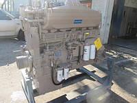 Двигатель Cummins QSK19-C450/C500/C600/C650/ C700/C750/C760/C800