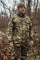 Куртка-Парка  МТР,  PCS, новая оригинал
