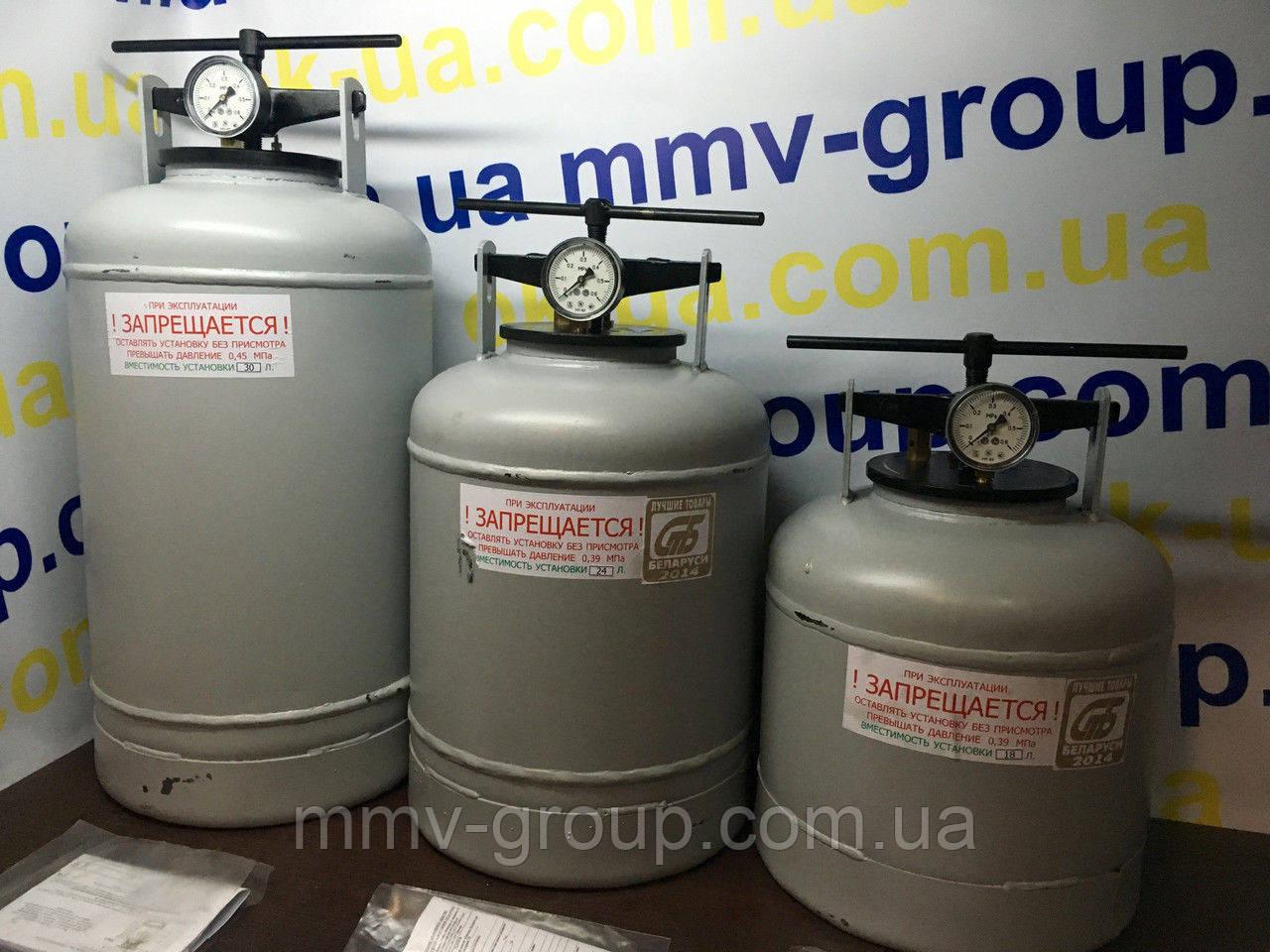 Домашний автоклав белорусский купить в домашняя пивоварня на 30 литров