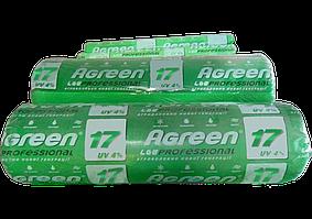 Агроволокно белое в рулоне Agreen 17г\м2 ( 1.60м\100м )
