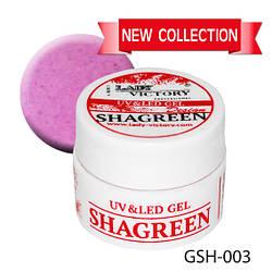 Гель сахарный GSH-03