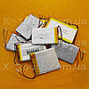 Аккумулятор, батарея для планшета 1300 mAh, 3,7 V, 33x55х73 мм