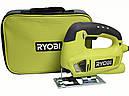 Электролобзик Ryobi EJ 500 с сумкой, фото 5