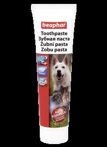Beaphar Зубна паста для собак і кішок 100г (13223)