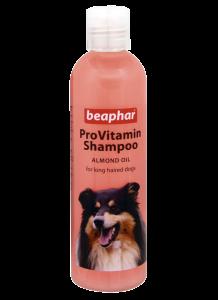 Beaphar  ProVitamin Shampoo Almond Oil шампунь от колтунов для собак 250мл (18238)