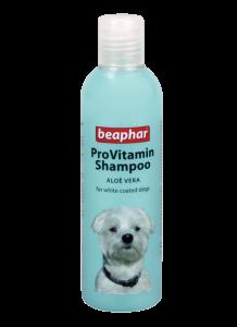 Beaphar ProVitamin Shampoo шампунь для собак світлих забарвлень 250мл (18261)