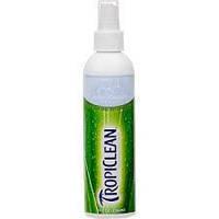 TropiClean Baby Powder Cologne- Дезодорант-антистатик Детская пудра для собак и кошек 236мл (861329)