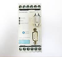 Электронный модуль защиты двигателя 4we/3wy 110-240В AC/DC PROFIBUS RS485 rozszerzeniowy 3UF7010-1AU00-0