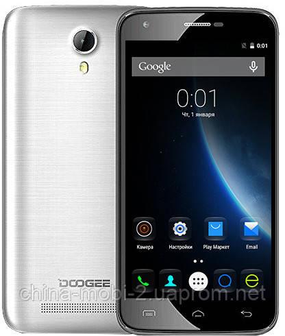 Doogee Y100 Pro