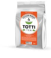 Чай черный листовой Ceylon Magic «Магия Цейлона»