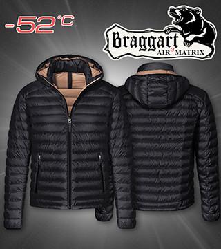 Мужской воздуховик Braggart