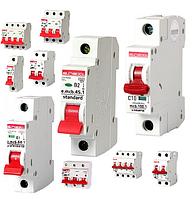 Модульні автоматичні вимикачі E. NEXT