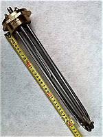 """Блок тэн 9,0 кВт 1,5""""(42мм) наружная резьба для электрокотла"""