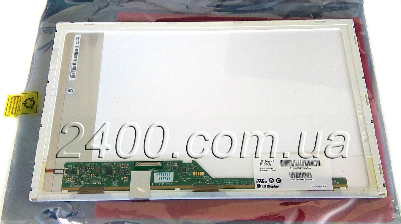 """Матрица 15.6"""" Samsung, LG LP156WH4 (TL) (N2) ноутбук LCD LED WXGA HD Glossy (1366x768) ЖК экран LTN156AT02"""