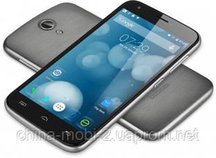 Смартфон Doogee Y100 Pro 2/16 GB Pearl Gray , фото 2