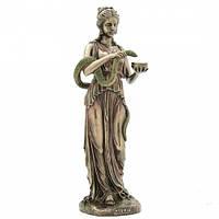 Статуэтка Veronese Гигея Богиня здоровья 28 см 76903