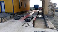 Автомобильные весы  30 тонн