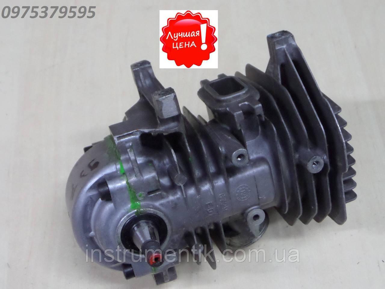 Двигатель D40 для Oleo-Mac GS 410С, GS 370
