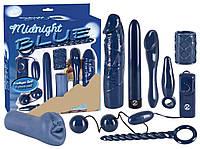 Набор Midnight Blue Set