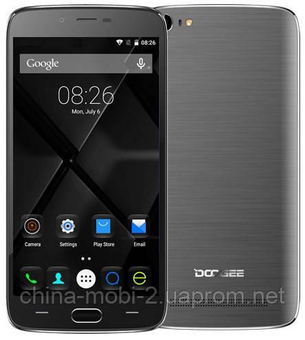 Смартфон Doogee Y200 2 32 GB Gray iron