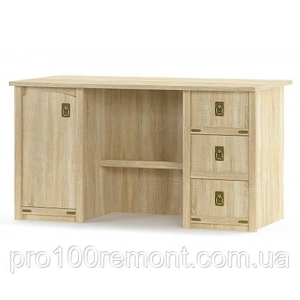 "Письменный стол 1Д3Ш ""Валенсия"", фото 2"