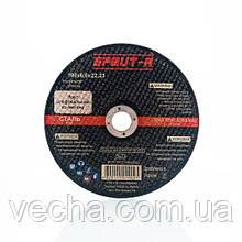 Круг зачистной Sprut-A 180х6.0х22 мм по металлу