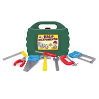 Игровой набор инструментов 4371 Технок