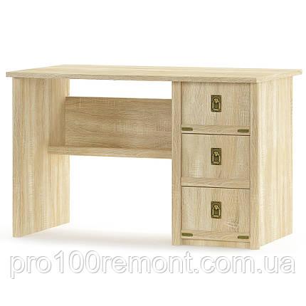 """Письмовий стіл 3Ш """"Валенсія"""", фото 2"""