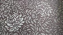 Мебельная жаккардовая ткань Клео беж