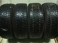 Зимние шины б/у Dunlop SP WinterSport 3D 205/55/16, фото 1
