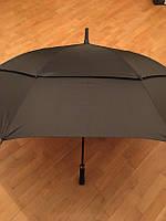 Семейный зонт трость Star Rain полуавтомат, 8 спиц, фото 1