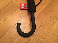Семейный зонт трость Star Rain полуавтомат, 16 спиц, фото 1