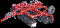 Борона дисковая прицепная БДП-4000 (Паллада); Червона Зирка