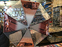 """Детский зонт трость Star Rain """"Собачки 5"""" полуавтомат, 8 спиц, фото 1"""