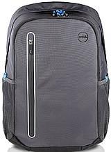 """Рюкзак для ноутбука 15,6"""" Dell Urban Backpack 460-BCBC серый"""