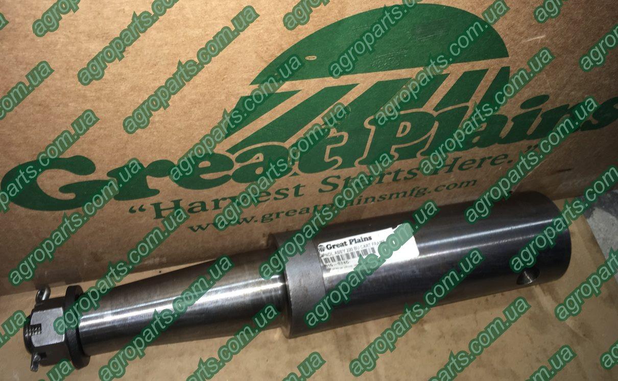 Вал 815-074С ступицы з/ч Great Plains шпиндель 815-074с SPINDLE