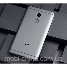 Смартфон Xiaomi Redmi Note 4 3 64Gb Silver, фото 2