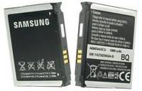 Аккумулятор для Samsung AB603443CU Original G800/S5230/L870/U940